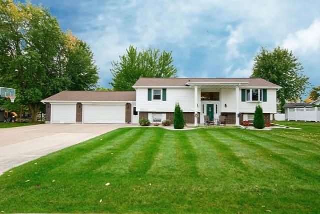 1216 Washington Street, Algoma, WI 54201 (#50249891) :: Todd Wiese Homeselling System, Inc.