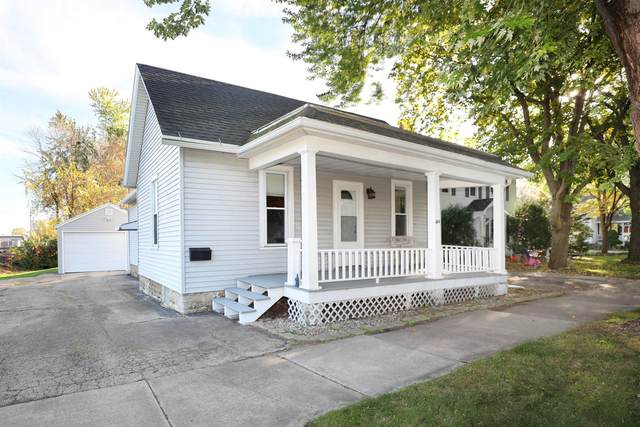 504 W Division Street, Kaukauna, WI 54130 (#50249903) :: Todd Wiese Homeselling System, Inc.