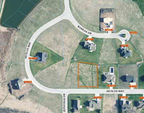 Aeolus Way, Fond Du Lac, WI 54937 (#50249911) :: Todd Wiese Homeselling System, Inc.