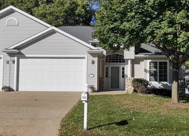 122 Regent Place, Neenah, WI 54956 (#50249915) :: Todd Wiese Homeselling System, Inc.