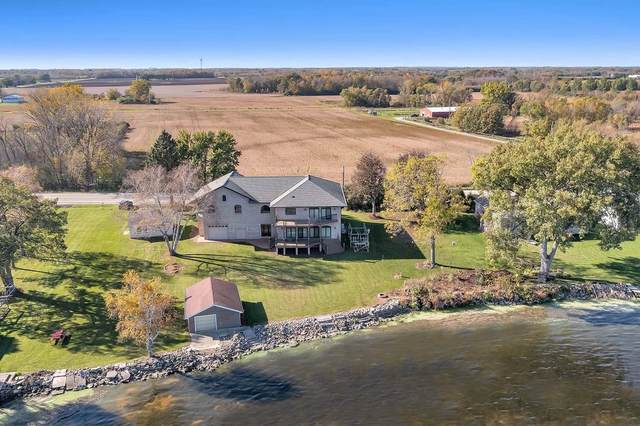 7826 S Hwy 45, Oshkosh, WI 54902 (#50249916) :: Dallaire Realty