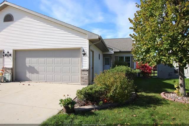 1284 Martin Avenue, Fond Du Lac, WI 54935 (#50249922) :: Dallaire Realty