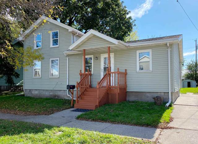 70 Sibley Street, Fond Du Lac, WI 54935 (#50249925) :: Dallaire Realty