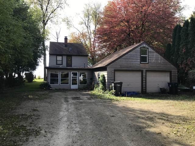 W7167 Firelane 2 Road, Menasha, WI 54952 (#50249929) :: Todd Wiese Homeselling System, Inc.