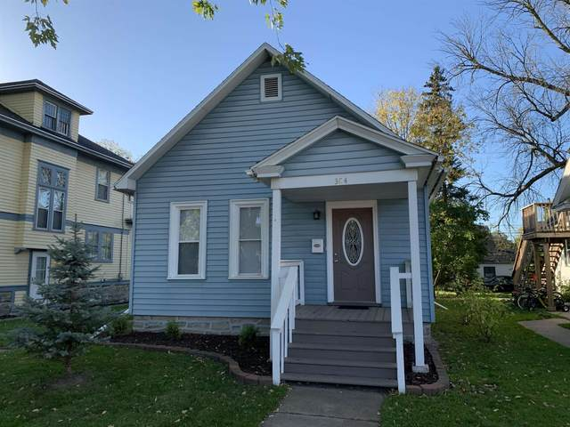304 S Maple Avenue, Green Bay, WI 54303 (#50249936) :: Symes Realty, LLC