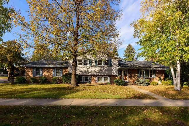 1642 W 5TH Avenue, Oshkosh, WI 54902 (#50249937) :: Dallaire Realty