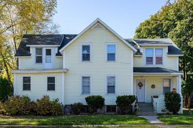 1103 N Drew Street, Appleton, WI 54911 (#50249941) :: Ben Bartolazzi Real Estate Inc