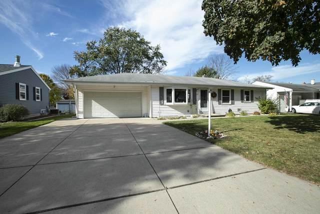 335 Conover Drive, Green Bay, WI 54303 (#50249952) :: Symes Realty, LLC