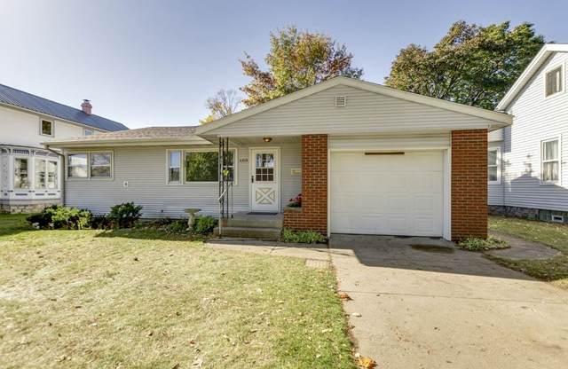 1315 Merryman Street, Marinette, WI 54143 (#50249960) :: Ben Bartolazzi Real Estate Inc