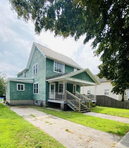 817 Parnell Street, Marinette, WI 54143 (#50249968) :: Ben Bartolazzi Real Estate Inc