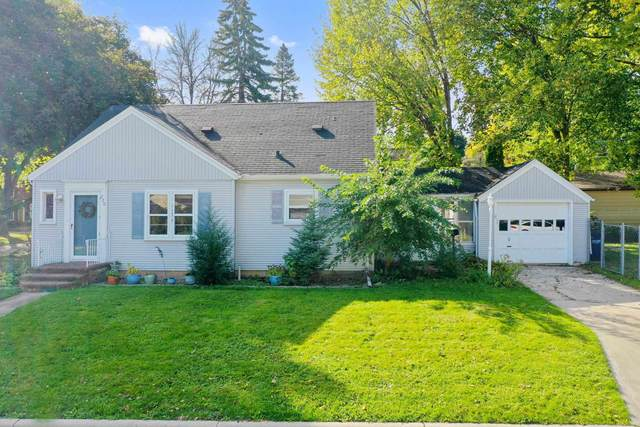 220 E Whitney Street, Green Bay, WI 54301 (#50249988) :: Todd Wiese Homeselling System, Inc.