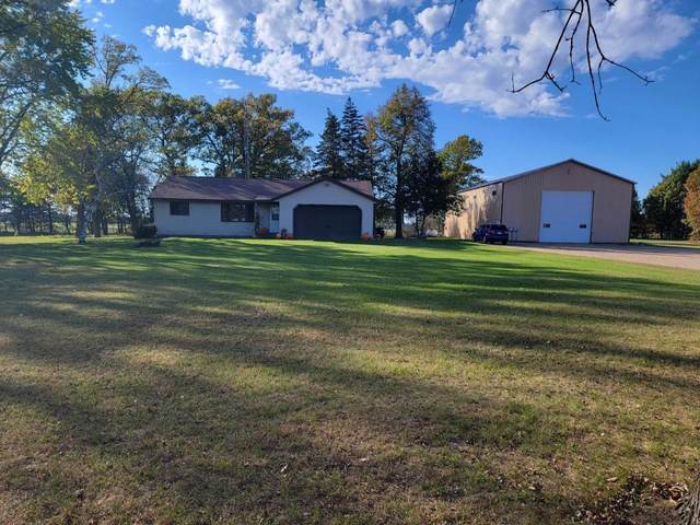 N7069 5TH Avenue, Plainfield, WI 54966 (#50249992) :: Todd Wiese Homeselling System, Inc.