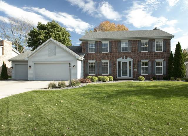 3210 N Rambling Rose Drive, Appleton, WI 54914 (#50249993) :: Todd Wiese Homeselling System, Inc.