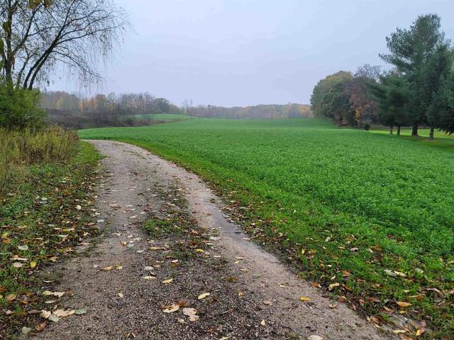 Hwy 45, Campbellsport, WI 53010 (#50250014) :: Dallaire Realty