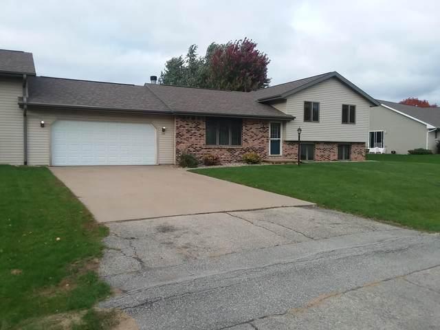 2216 Cloudview Court, Appleton, WI 54914 (#50250026) :: Ben Bartolazzi Real Estate Inc