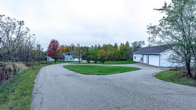 4921 Song Bird Court, Omro, WI 54963 (#50250038) :: Dallaire Realty