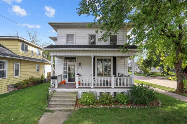 360 Rosalia Street, Oshkosh, WI 54901 (#50250047) :: Dallaire Realty