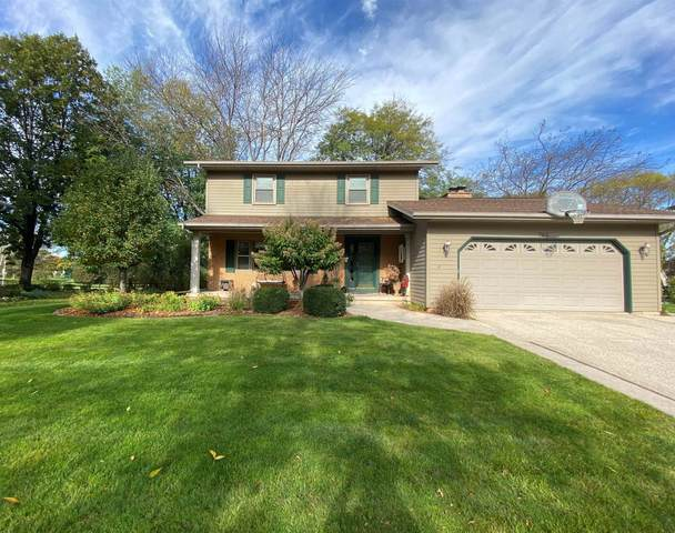 766 Sterling Drive, Fond Du Lac, WI 54935 (#50250050) :: Todd Wiese Homeselling System, Inc.