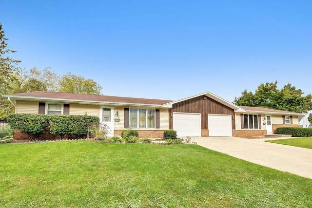 237 N Locust Street, Green Bay, WI 54303 (#50250054) :: Dallaire Realty