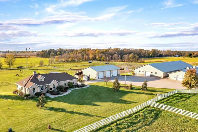 5678 Morrison Road, De Pere, WI 54115 (#50250060) :: Todd Wiese Homeselling System, Inc.