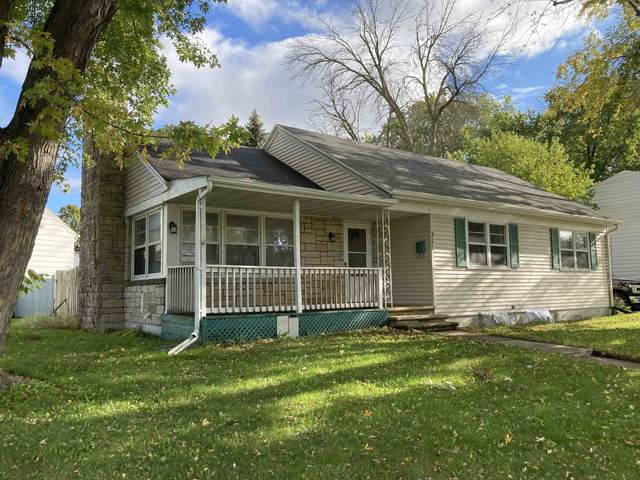 311 Hartung Street, Green Bay, WI 54302 (#50250066) :: Todd Wiese Homeselling System, Inc.