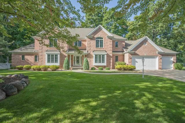 2409 Woodland Terrace, Neenah, WI 54956 (#50250068) :: Todd Wiese Homeselling System, Inc.