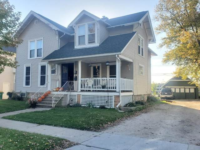 42 Amory Street, Fond Du Lac, WI 54935 (#50250077) :: Todd Wiese Homeselling System, Inc.
