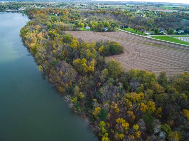 900 Hwy Zz, Wrightstown, WI 54180 (#50250104) :: Symes Realty, LLC