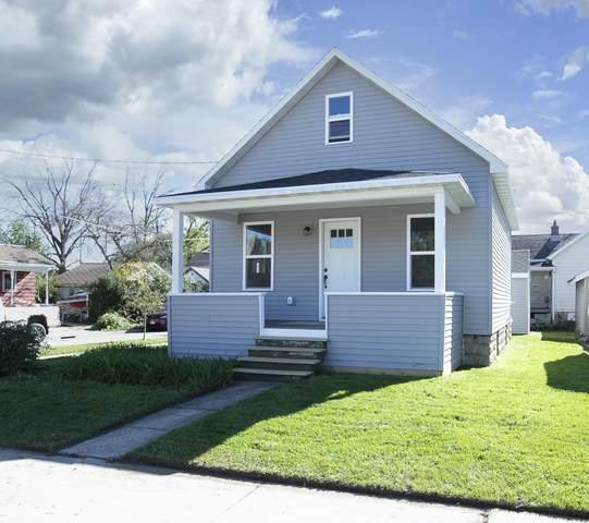 625 W Franklin Street, Appleton, WI 54911 (#50250114) :: Dallaire Realty