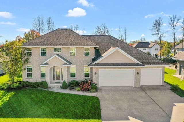 959 Springfield Drive, De Pere, WI 54115 (#50250238) :: Symes Realty, LLC