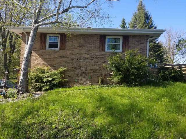 N5874 Esterbrook Road, Fond Du Lac, WI 54937 (#50216772) :: Todd Wiese Homeselling System, Inc.