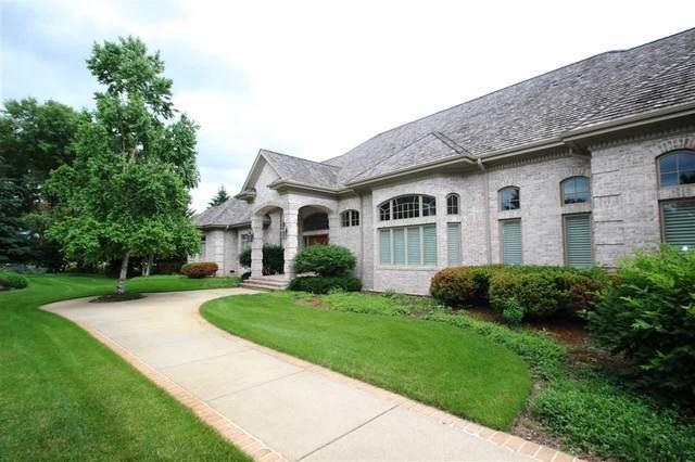 2387 Lost Dauphin Road, De Pere, WI 54115 (#50104797) :: Ben Bartolazzi Real Estate Inc