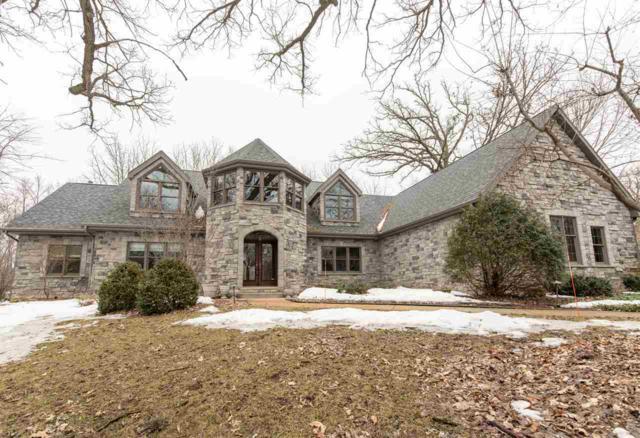 3074 Pine Ridge Road, Oshkosh, WI 54904 (#50180464) :: Symes Realty, LLC