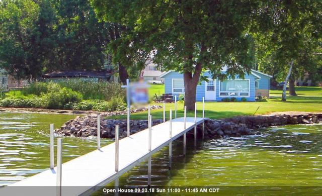 N8929 Lakeshore Drive, Van Dyne, WI 54979 (#50185782) :: Dallaire Realty
