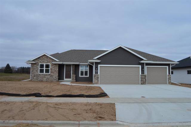 1760 Steiner Lane, Green Bay, WI 54313 (#50193058) :: Symes Realty, LLC