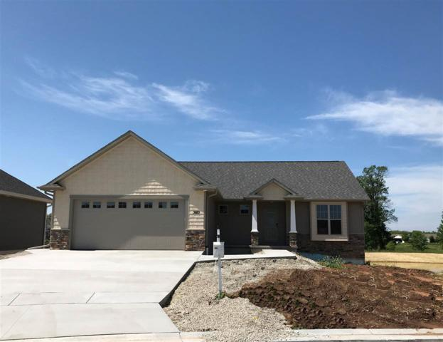 3160 Enchanted Court, Green Bay, WI 54311 (#50200446) :: Symes Realty, LLC