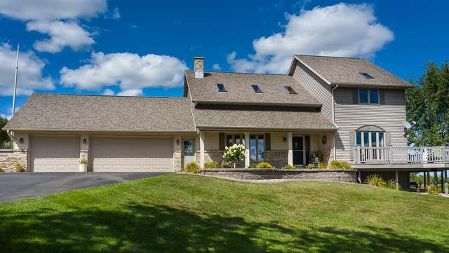 N1120 Hwy T, Hortonville, WI 54944 (#50209672) :: Todd Wiese Homeselling System, Inc.