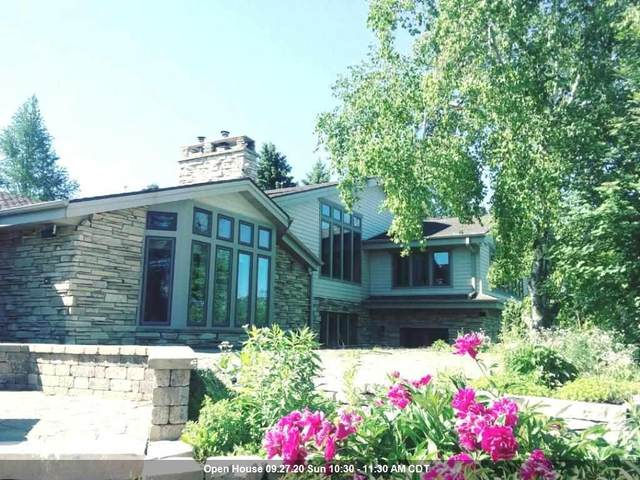 N8342 Lakeview Road, Fond Du Lac, WI 54937 (#50217236) :: Town & Country Real Estate