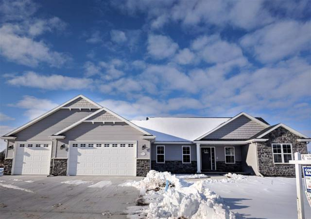 1954 Big Bend Drive, Neenah, WI 54956 (#50180843) :: Todd Wiese Homeselling System, Inc.