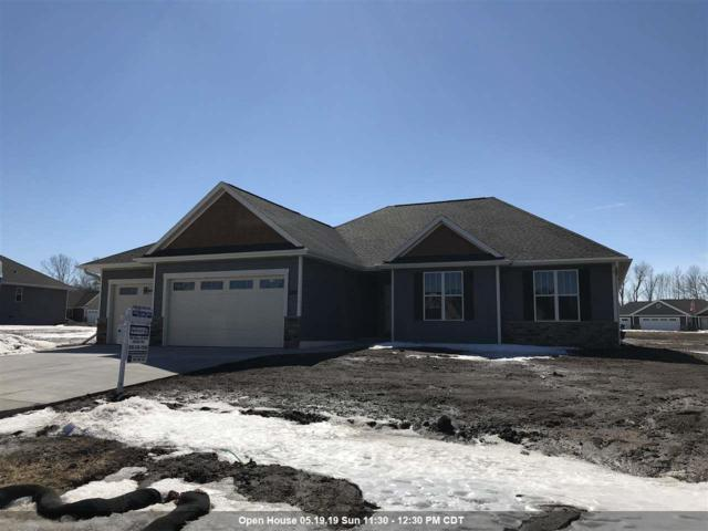 2158 River Birch Lane, De Pere, WI 54115 (#50189705) :: Dallaire Realty