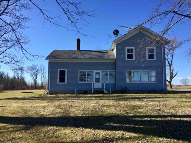 N3469 Hwy 151, Waupun, WI 53963 (#50200472) :: Dallaire Realty