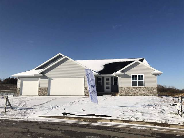 1223 Bay Mist Drive, Green Bay, WI 54311 (#50203192) :: Todd Wiese Homeselling System, Inc.