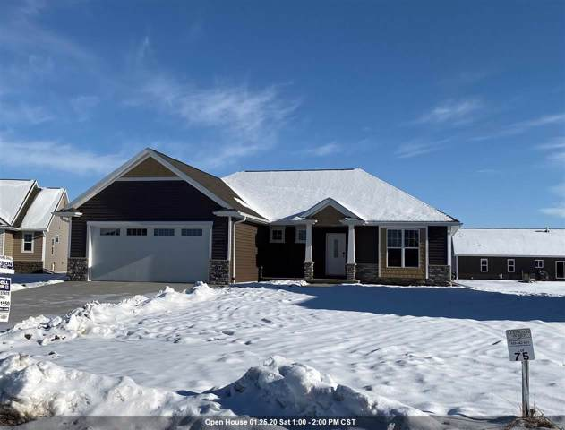 3612 Golden Hill Court, Appleton, WI 54913 (#50206502) :: Dallaire Realty