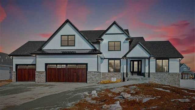 446 Woodfield Prairie Way, Hobart, WI 54155 (#50218777) :: Todd Wiese Homeselling System, Inc.
