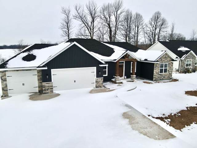 2150 Softwind Road, Neenah, WI 54956 (#50227305) :: Dallaire Realty