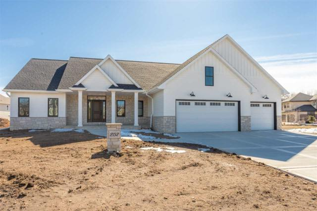 2152 Peso Place, De Pere, WI 54115 (#50172257) :: Symes Realty, LLC