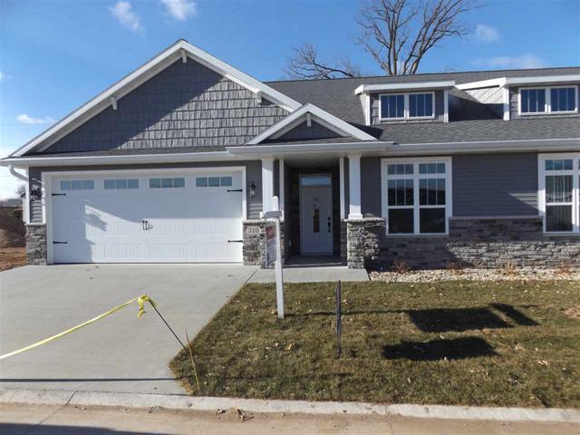 310 Smithfield Drive, Kimberly, WI 54136 (#50193560) :: Dallaire Realty