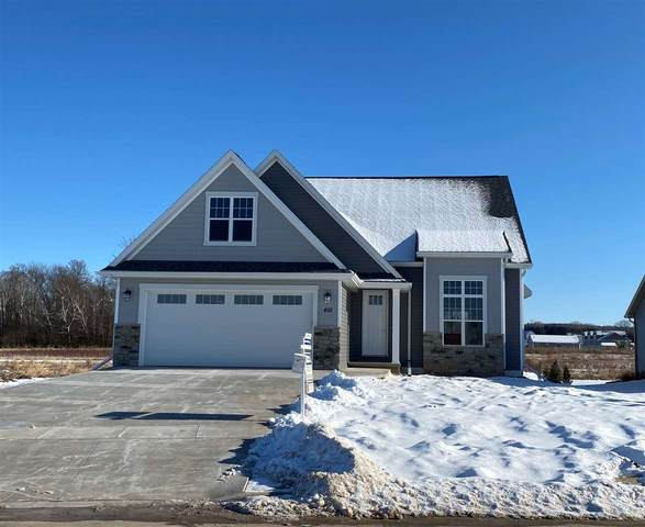 4511 Stillmeadow Circle, De Pere, WI 54115 (#50211242) :: Todd Wiese Homeselling System, Inc.