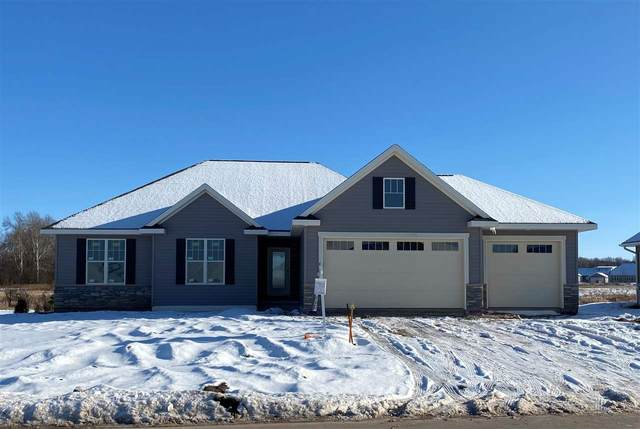 4527 Stillmeadow Circle, De Pere, WI 54115 (#50211312) :: Todd Wiese Homeselling System, Inc.