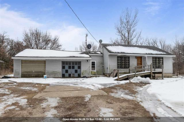 W2665 Bighorn Court, Pine River, WI 54965 (#50196777) :: Todd Wiese Homeselling System, Inc.
